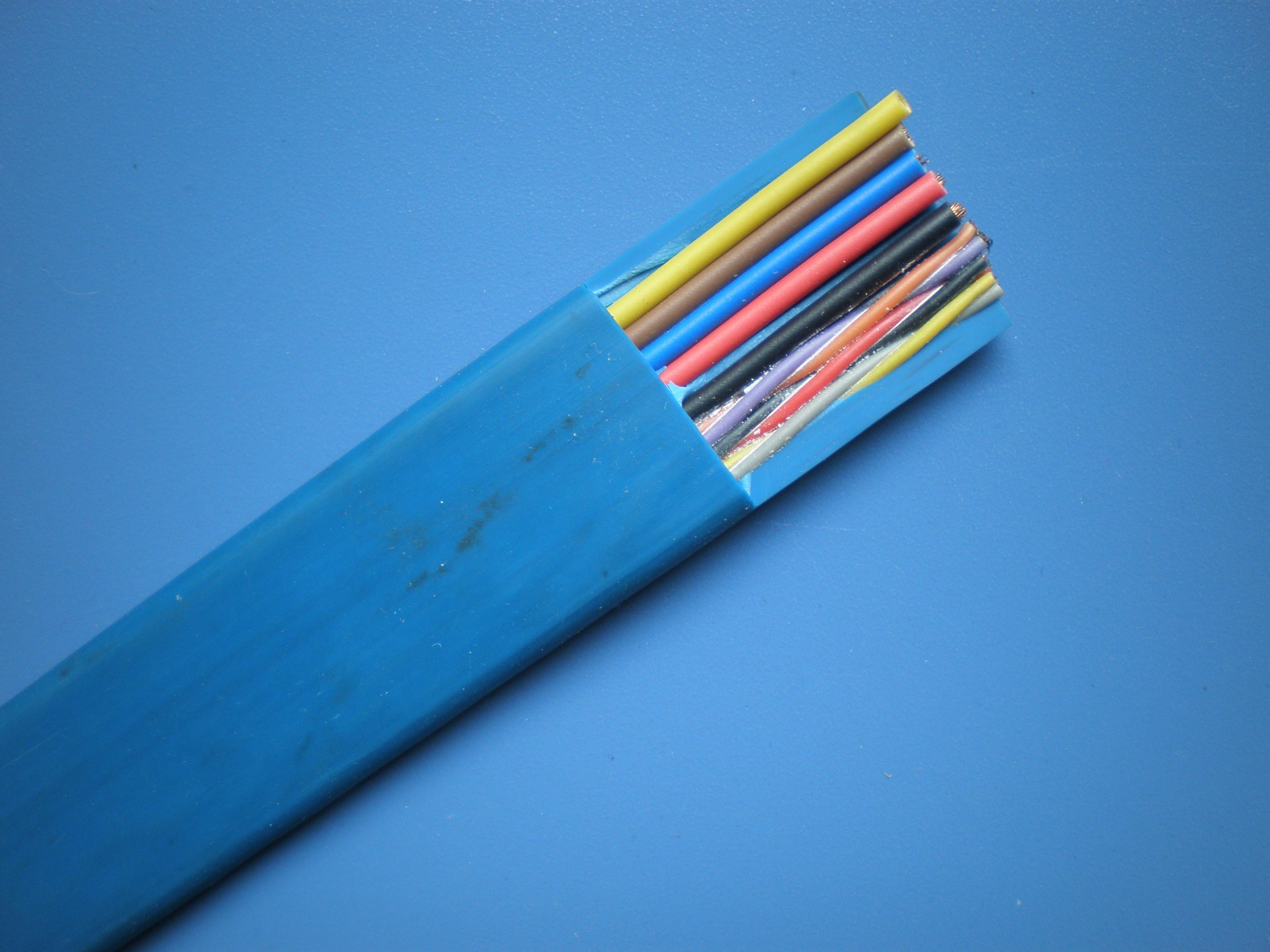 伸缩门电缆4